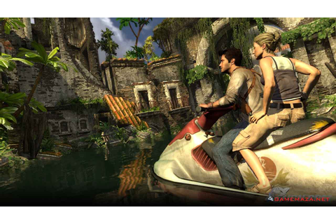 Uncharted: Drake's Fortune Free Download - Game Maza