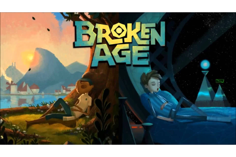 Broken Age Act 1 Review: Aged But Not Broken | Pixel Related