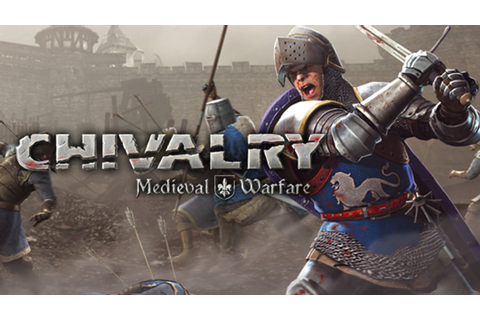Monty's Wargaming : Chivalry - Medieval Warfare PS4