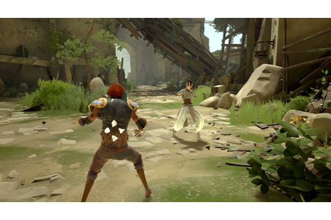 Absolver preorder bonuses announced | PlayStation 4 News ...