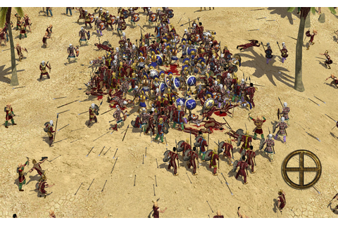 Lost Cause image - 0 A.D. Empires Ascendant - Mod DB