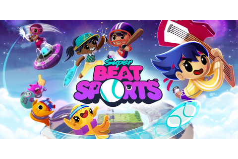 Super Beat Sports™ | Nintendo Switch download software ...