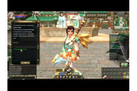 Legendary Champions online Battlemaster gameplay - YouTube