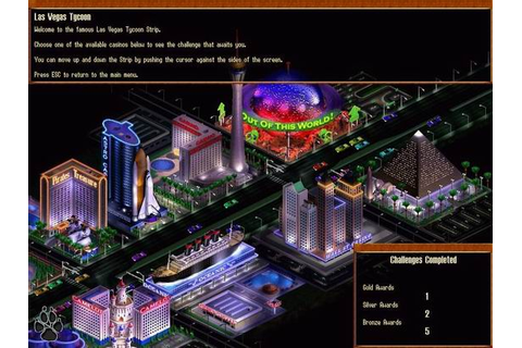 Vegas Tycoon full game free pc, download, play. download ...