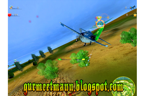 Air Attack-Full Ver Pc Game - Download Full Version Highly ...