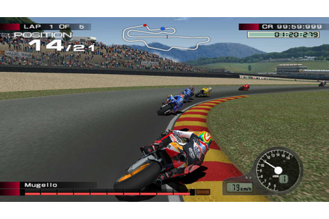 Download Game Moto GP 4 PS2 Full Version Iso For PC ...