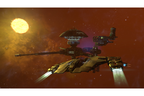 First X4: Foundations Gameplay Footage Revealed - Release ...