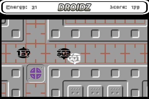 'Droidz': C64 Classic 'Paradroid' Comes to the iPhone ...