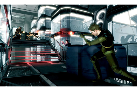 Review: Star Trek: The Video Game (Xbox 360 / PS3 / PC ...