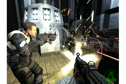 F.E.A.R. Perseus Mandate Full PC Game Free Download ...