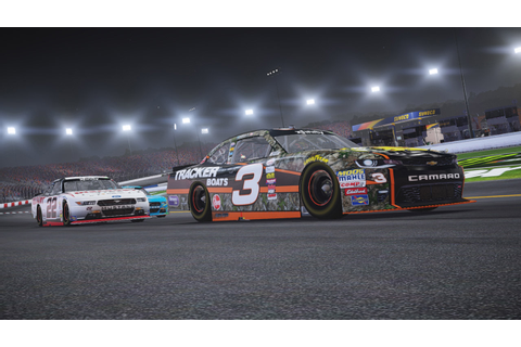 NASCAR Heat 2 Free Game Full Download - Free PC Games Den