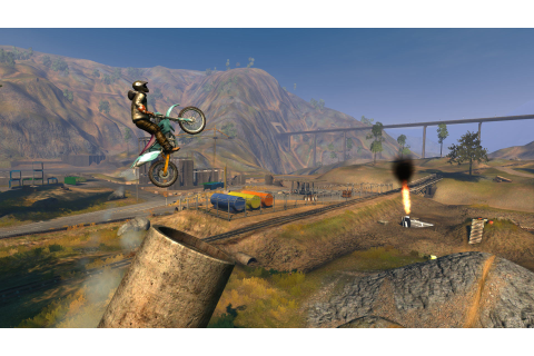 Trials Evolution: Gold Edition for PC | Origin