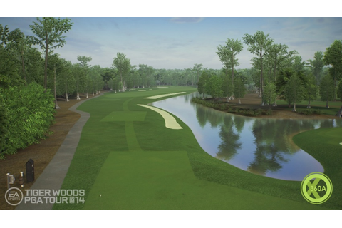 XboxAchievements.com - Tiger Woods PGA Tour 14 Screenshot ...
