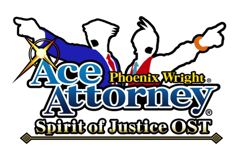 Phoenix Wright ~ Steel Samurai Ringtone - Ace Attorney 6 ...