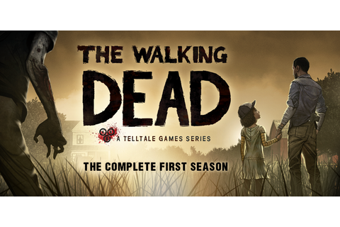The Walking Dead: The Complete First Season: Amazon.fr ...