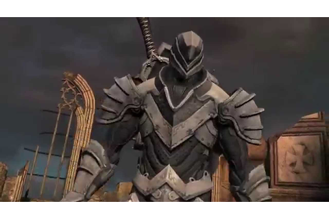 Infinity Blade 2 free pc game download - YouTube