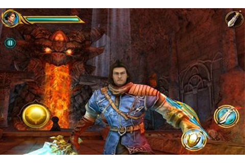 Sacred Odyssey: Rise of Ayden HD for Android - Download ...
