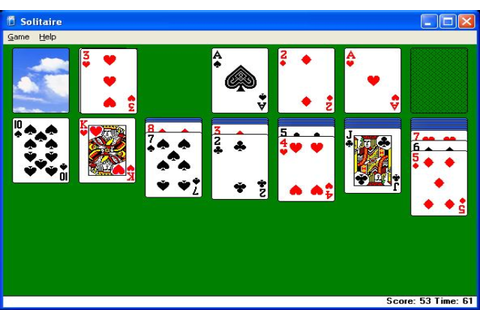 Solitaire classic Klondike - Card games free: Amazon.co.uk ...