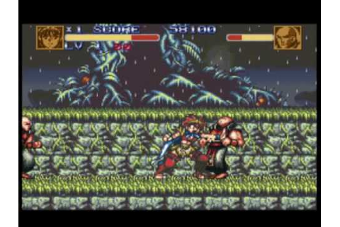 Battle Zeque Den [バトルZEQUE伝] Game Sample - SNES/SFC ...