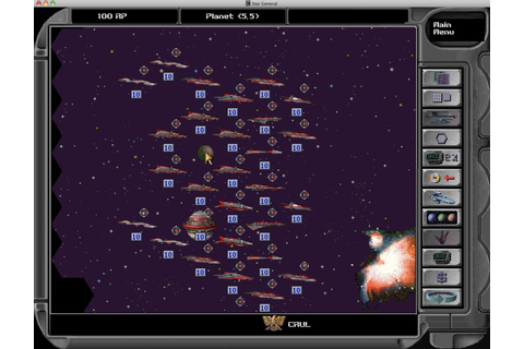 Retro Gaming: Star General – Martin Klappacher