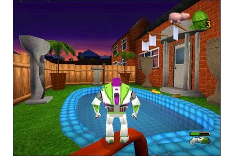 Toy Story 2 Game - Free Download Full Version For Pc