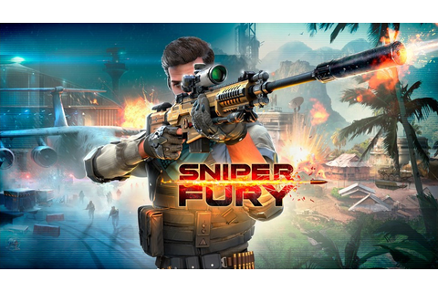 Sniper Fury | Official