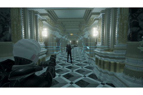 'Echo' game review - The Washington Post