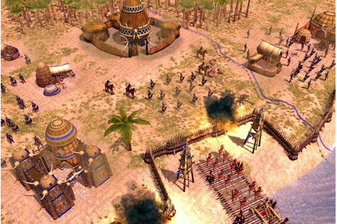 Empire Earth II: the Art of Supremacy PC Review | GameWatcher
