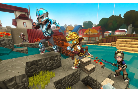 Creativerse Review and Download