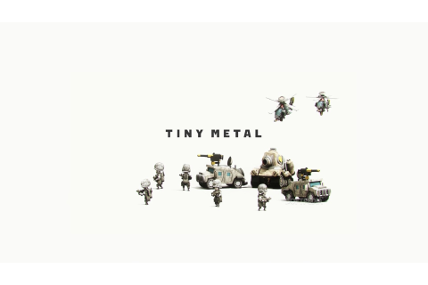 Free download Tiny Metal HD Wallpapers - Read games review ...