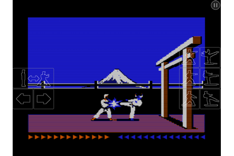 Karateka Classic - Android Apps on Google Play