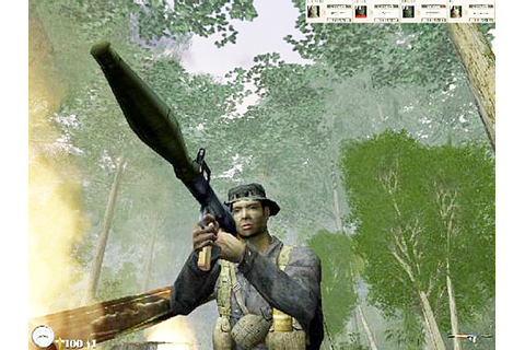 Elite-Warriors-Vietnam1 › Games-Guide