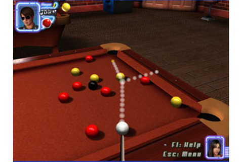 Download Midnight Pool 3D Game Full Version For Free