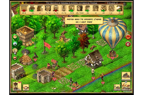 Indie Retro News: Genesia Legacy: Turn-based strategy game ...