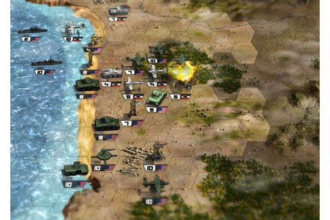 Review: Panzer Tactics HD (iPad) - Digitally Downloaded