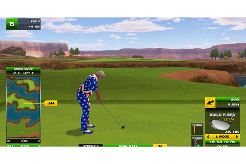 Golden Golf Tee, a game for the ages | Where to Golf Next