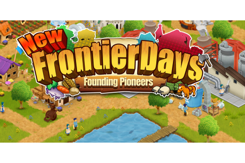 New Frontier Days ~Founding Pioneers~ | Nintendo Switch ...