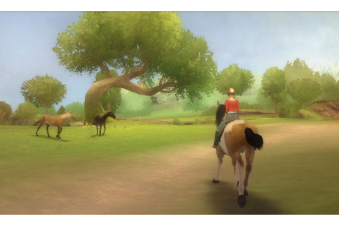 Imagine Champion Rider - Horse Games Online