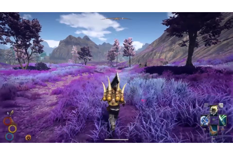 Outward v02.07.2020 + DLC torrent download