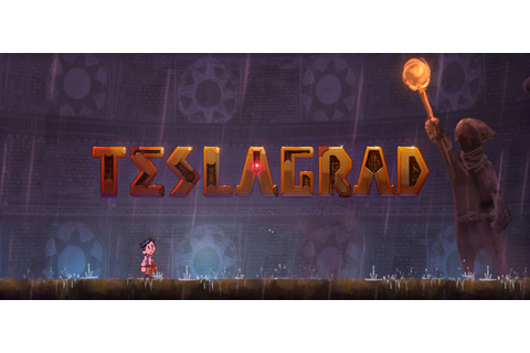 Teslagrad Free Download Full PC Game FULL Version