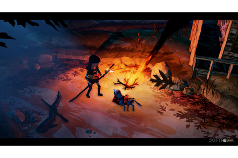 The Flame in the Flood Review (PC)