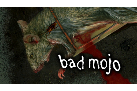 Bad Mojo - YouTube