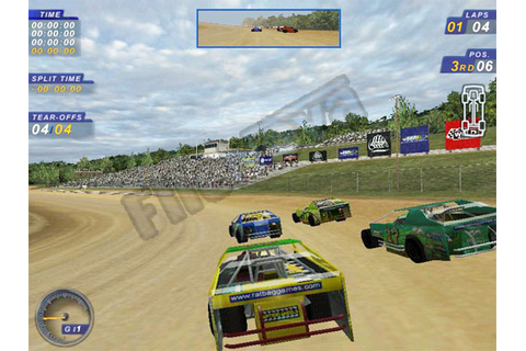 Dirt Track Racing 2 PC Game Download | Download PC Games ...