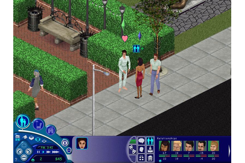 Download The Sims Hot Date Free Game free software ...