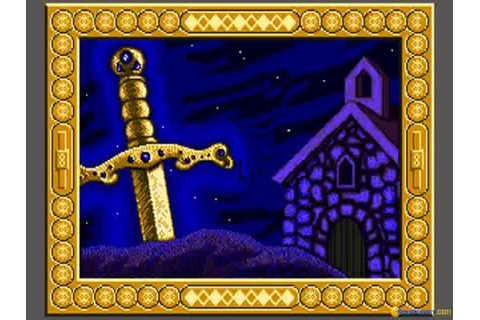 Arthur: the Quest for Excalibur download PC