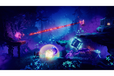 Trine 4: The Nightmare Prince Gets Autumn Release Window ...
