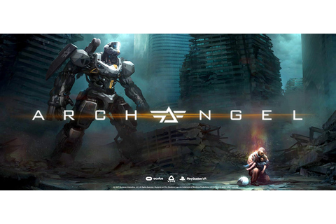 Archangel Free Download FULL Version Cracked PC Game
