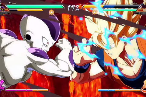 Dragon Ball FighterZ is the Marvel Vs. Capcom game fans ...