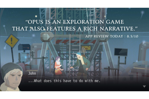 OPUS: Rocket of Whispers for Android - APK Download