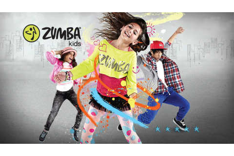 Matt Wright Graphic Designer Brighton - Zumba Kids ...